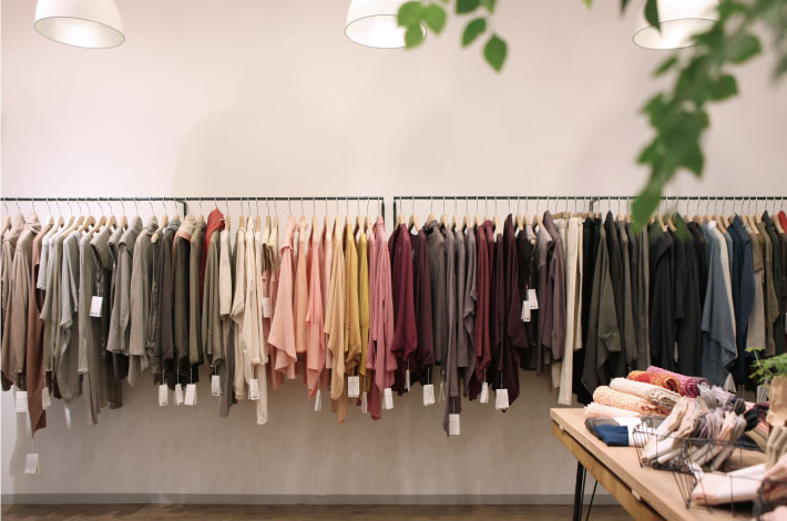 MAITO 2k540店 店舗写真