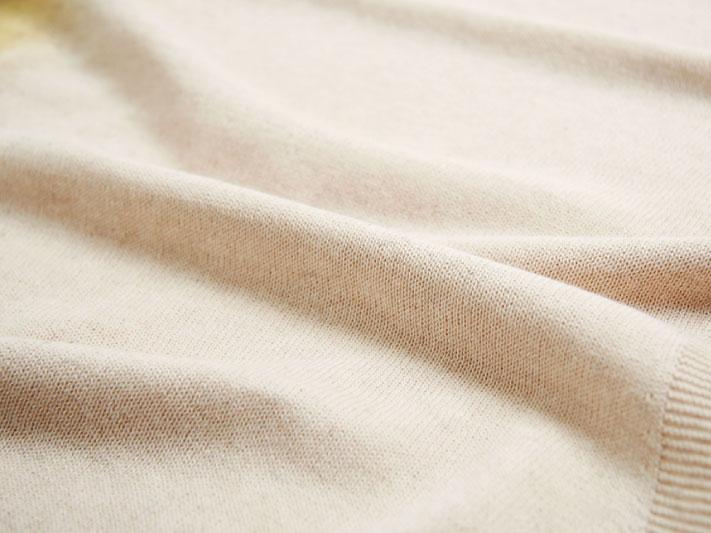 草木染めについて 「繊維の種類」
